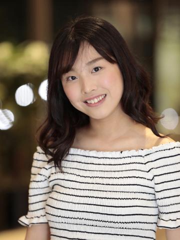 川添 芳子