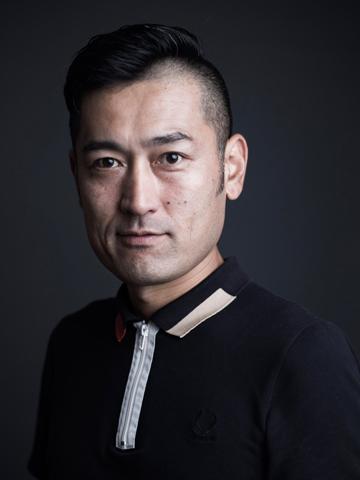 吉村 昌広 (DJ/MC)