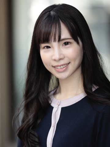 大川 智美